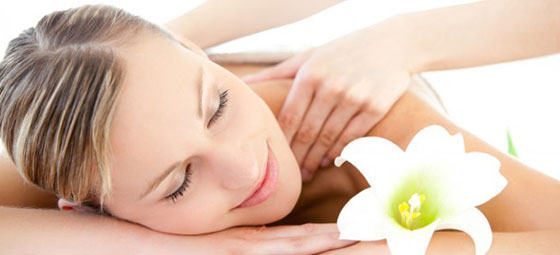 Enhanced Massage Therapies $10